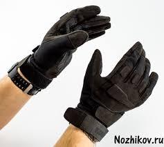 <b>Тактические перчатки Blackhawk</b> - купить в интернет магазине