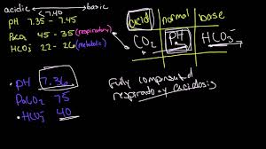 Arterial Blood Gas Abg Tic Tac Toe Full Compensation Examples