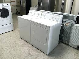 kenmore 80 series washer and dryer. kenmore 80 series heavy duty washer and dryer set stackable combo