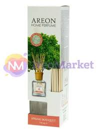 <b>Благовоние Areon Home Perfume</b> Sticks Spring Bouquet 150ml ...