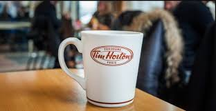 Tim Hortons Stock Chart 2018 Why Tim Hortons Will Be The Next Starbucks Rival To Fail