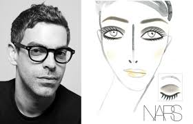 James Face Chart Beauty In Conversation With James Boehmer Video