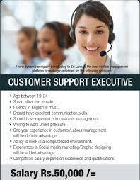 Customer Support Executive Ceylon Ride Rakiya Lk