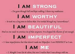 I Am Strong And Beautiful Quotes Best Of I Am Strong Shared By Kat E On We Heart It