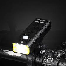 Online Shop <b>ROCKBROS</b> Rechargeable <b>Bicycle Light</b> Cycling ...