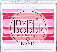 <b>INVISIBOBBLE BASIC</b> #<b>jelly</b> twist: Amazon.co.uk: Beauty