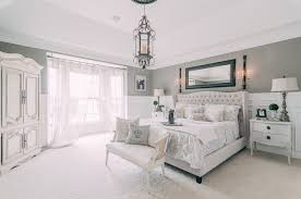 The headboard is one of those features in the bedroom that makes a big  impact and can often define the style statement in the remainder of the  room.