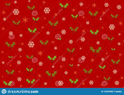 Design By Color Red Wallpaper Red Color Christmas Design Background Wallpaper Stock