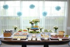 Buffet Table Decorations Ideas Buffet Table Decorations Techethecom