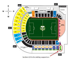 Providence Park Seating Chart Timbers Portland Timbers Seating Chart Related Keywords