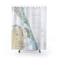 Wanchese Kill Devil Hills Oregon Inlet Nautical Chart
