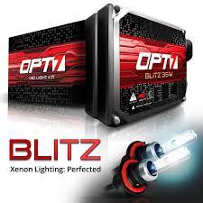 Blitz Dc Series 35w Hid Kit