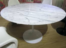 round white marble top dining table stone tables rectangular coffee with black legs