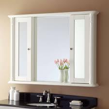 Double Mirrored Bathroom Cabinet Sliding Mirror Medicine Cabinet Mirror Medicine Cabinet Bathroom