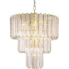 9 light crystal chandelier gallery 9 light silver empire crystal chandelier