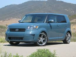 photoshop | Scion and Cars
