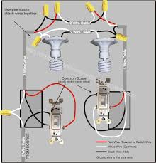 way switch wiring diagram tech chang e  3 way switch wiring diagram