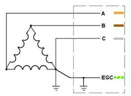 help!! corner grounded delta 3 phase electrician talk 480 Volt Delta Diagram 480 Volt Delta Diagram #57 480 volt delta wiring diagram