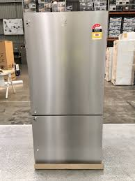 electrolux bottom mount fridge. electrolux ebe5307sa-r 528l bottom mount fridge. 10 customer reviews. cosmetic imperfection. 90265 fridge