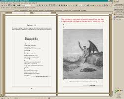 Ms Word Page Designs Book Design With Microsoft Word The Art Of Moriah Jovan