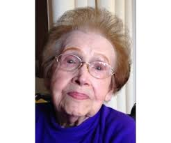 Barbara Voll Obituary (1919 - 2018) - Willoughby, OH - The Plain ...
