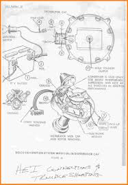 wiring diagrams hei gm the wiring diagram 1977 hei wire diagram chevy 350 nilza wiring diagram