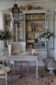 vintage style shabby chic office design. 419 Best A Warm Working Room Images On Pinterest Colors Green Vintage Style Shabby Chic Office Design