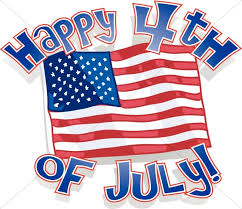 american flag word art happy 4th of july around our flag independence day word art