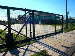 diy welded wire fence. Welded Wire Gate Fence Ideas Diy