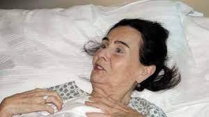 Yeşilçam'ın usta sanatçısı Fatma Girik hastaneye kaldırıldı! - GÜNCEL  Haberleri