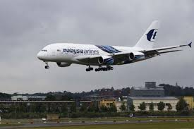 Malaysia Airlines to resume flights to Brisbane in June