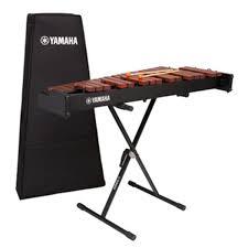 yamaha xylophone. zoom yamaha xylophone t