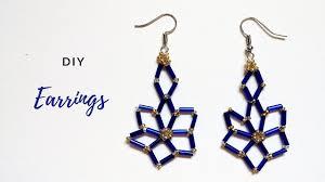 Beaded Earring Patterns For Beginners New Design Inspiration