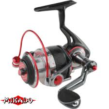 <b>Mikado FRONT LINE</b> FD - Рыболовные товары / <b>Катушки</b> / С ...