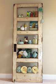 vine door repurposed bookshelf go green by thedoorshelffactory