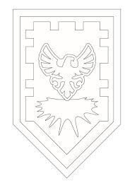 Small Picture Knight Shield Coloring Page Coloring Coloring Coloring Pages