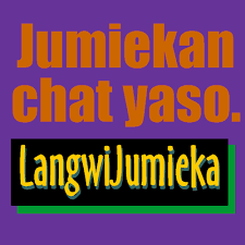 Jamaican Quotes Magnificent Jumieka Langwij KwuotJamaican Language Quotes