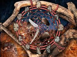 Are Dream Catchers Good Or Bad Dream Catcher Clock screensaver catch good dreams and let bad 24