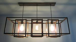 faux pillar candle chandelier lighting fixtures fa