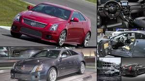 2010 Cadillac Cts V Coupe - news, reviews, msrp, ratings with ...