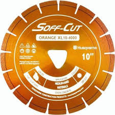 Soff Cut Blade Color Chart Soff Cut Diamond Blades For Sale Early Entry Saw