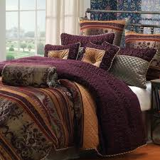 amazing jewel tone bedding home design