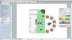 restaurant floor plan design software for mac