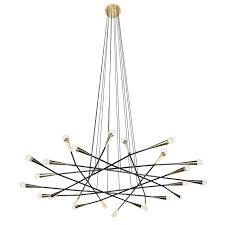 rewire chandelier