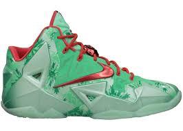 Design Your Own Lebron 11 Ranking Every Single Nike X Lebron James Signature Sneaker