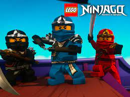 Prime Video: Lego Ninjago