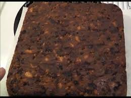 Sri Lankan Christmas Cake Pt6 Of 6 Youtube