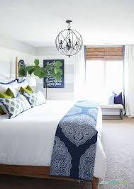 best 25 blue white bedrooms ideas on inspirational of blue and white bedroom ideas