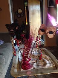 Decorations For Masquerade Ball Mesmerizing Ideas For Masquerade Party Decorations Elitflat