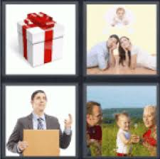 The Word Gift 4 Pics 1 Word Gift Box Couple Updated 4 Pics 1 Word Com